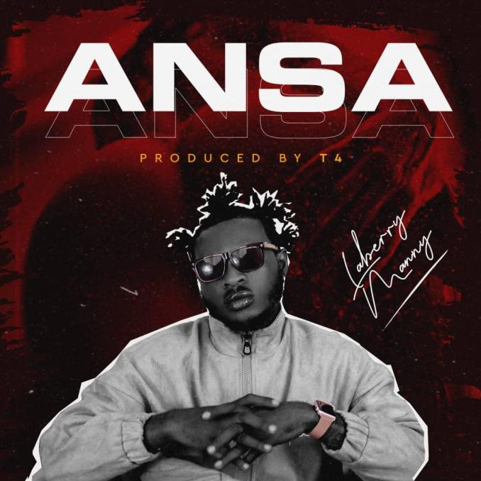 Laberry Manny - Ansa | @reallaberry