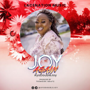 Ayo Double Joy - Joy Again