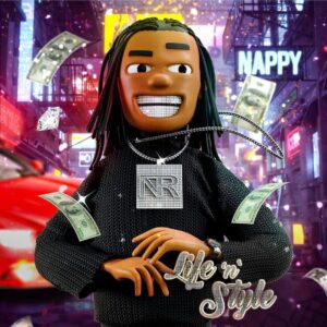 Nappy - Life N Style