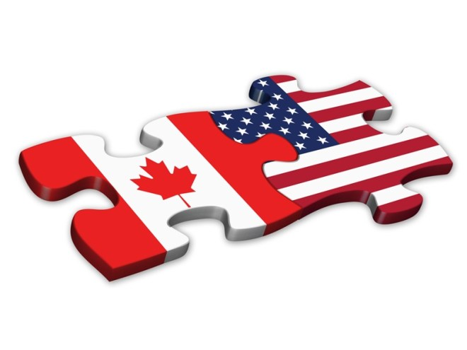 Image result for I-129 Pilot Program for Canadian L-1 Nonimmigrants