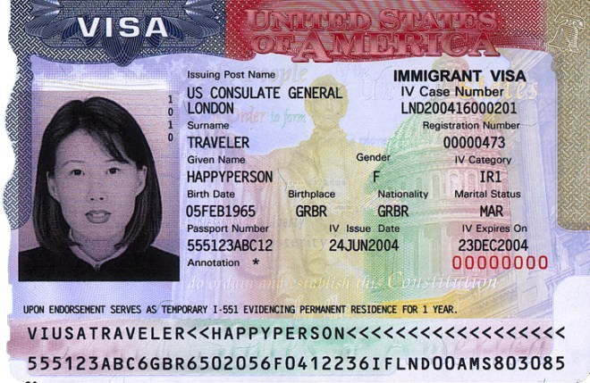 Us Diversity Visa Green Card Lottery Result Now Available Online