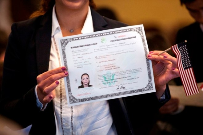 Image result for Citizenship and Naturalization Certificates