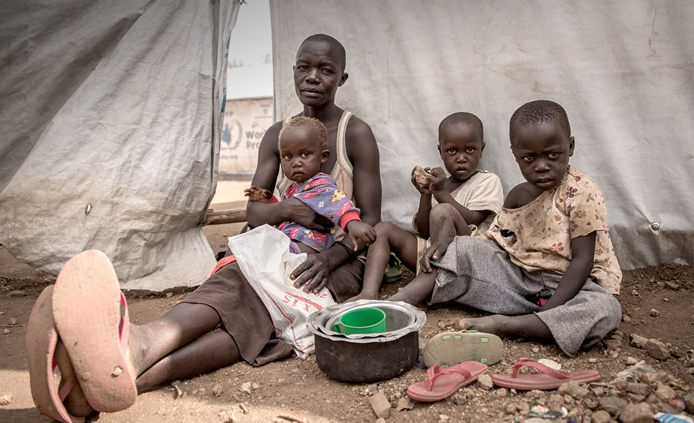 Africa Hunger Crisis