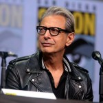 Jeff Goldblum Teams up with National Geographic