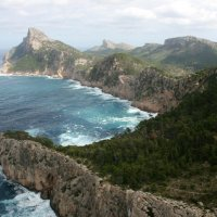 A walking holiday in Mallorca, Spain