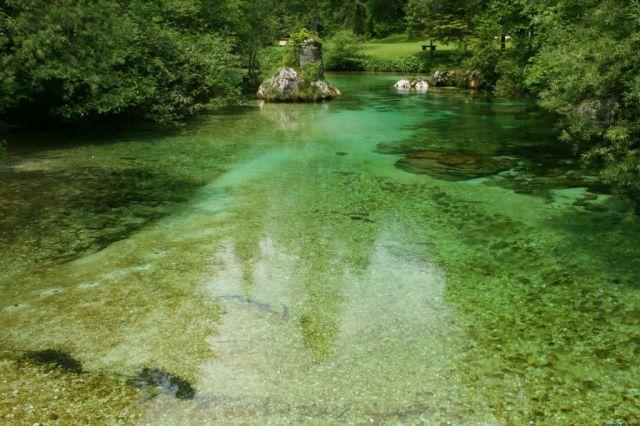 Julian Alps, Slovenia