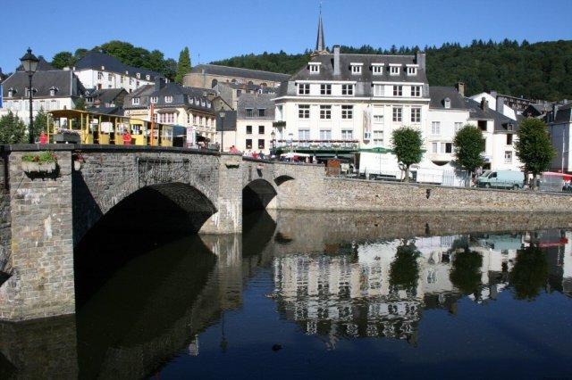 Belgium: The Ardennes