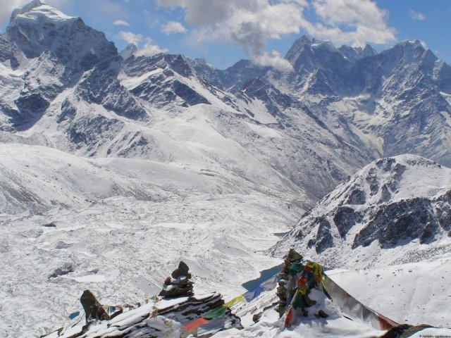 Nepal trekking: Everest Region