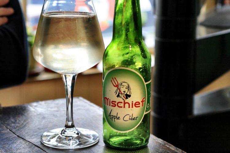 Daylesford Cider Victoria Australia