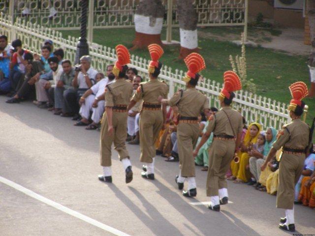 Wagga, India