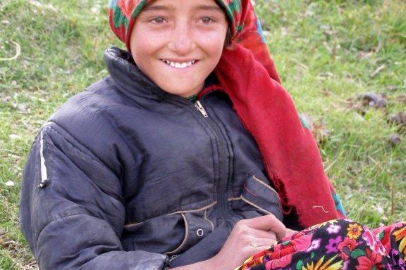 Tajikistan travel photos