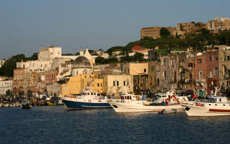 Ischia, Italy