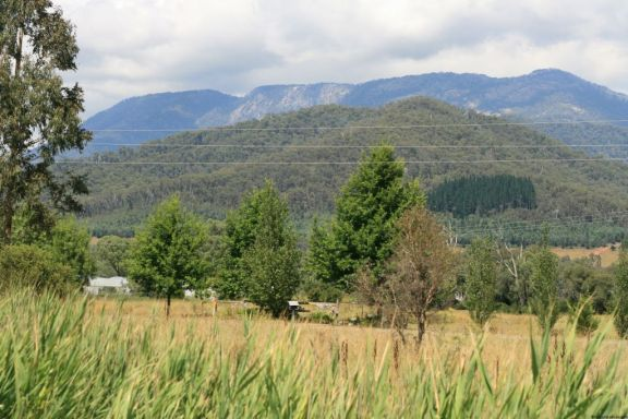 Mount Buffalo, Australia