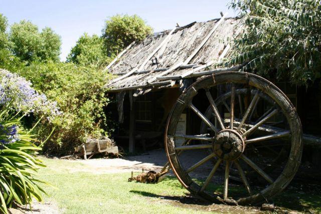Glenrowan, Australia