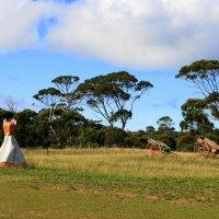 Australia: Chapman River Wines, Kangaroo Island