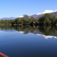 Pokhara dreaming: Not trekking in Nepal
