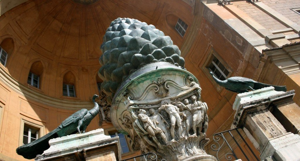 The Vatican Museums, Rome, Italy