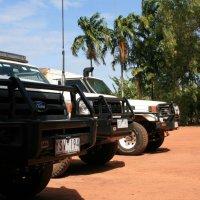 Australia's Top End: Outback pubs