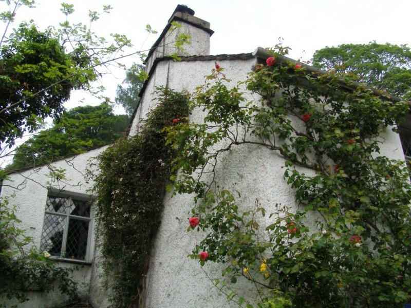 Dove Cottage, Grasmere, English Lake District