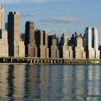 USA: Wandering alternative New York City