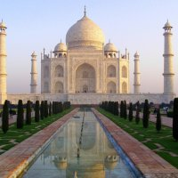 India: Wandering in the Mughal architecture of Agra
