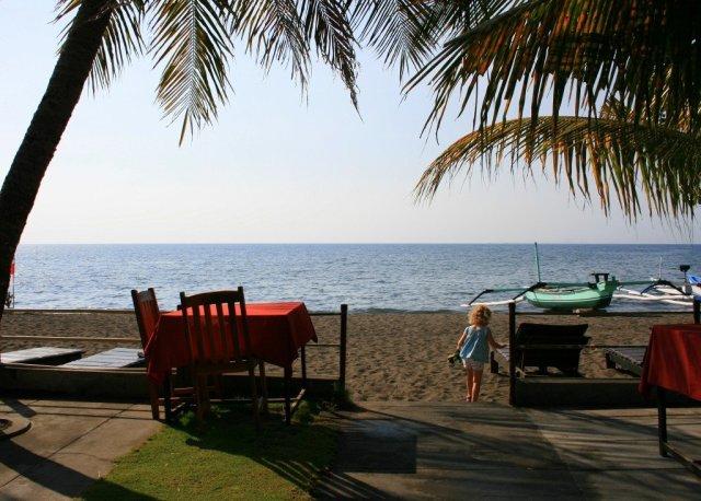 Gede Homestay, Lovina, North Coast Bali