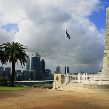 Kings Park War Memorial, Perth Australia