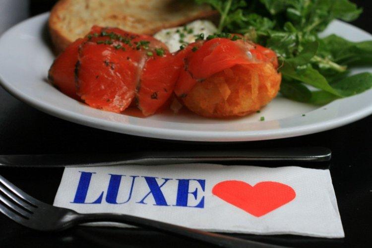 Luxe Bakery in Newtown, Sydney, Australia