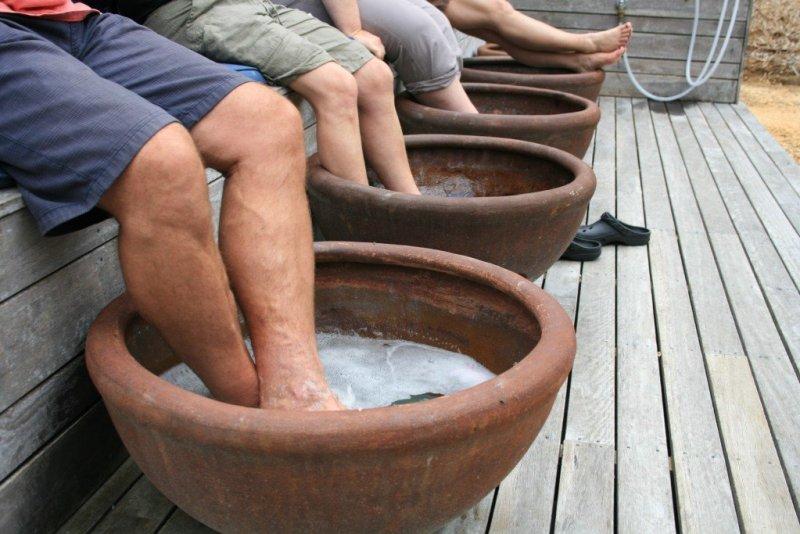 Both Feet Eco Lodge, Great Ocean Walk, Australia