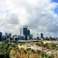Australia: A Perth City Guide
