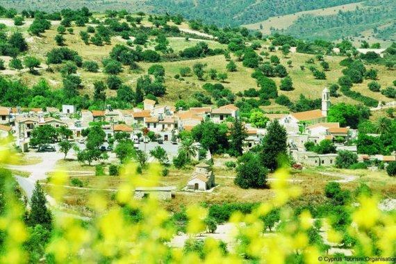 Cyprus_Lefkara
