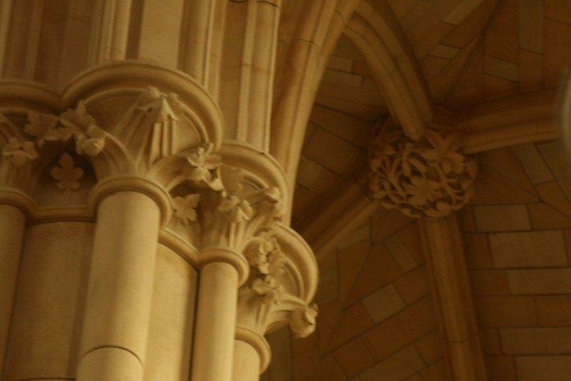 Arundel church