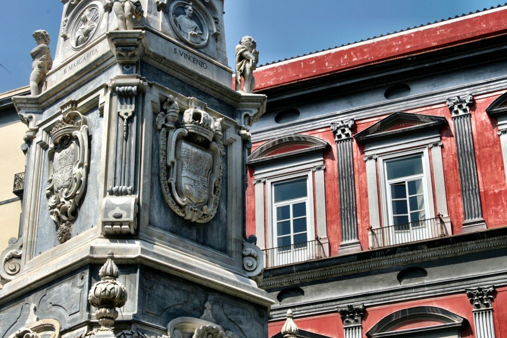 Top 5 things to do in Naples, Italy