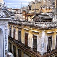 Wandering in Havana, Cuba