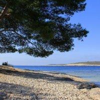 Croatia: Exploring the Pakleni Islands