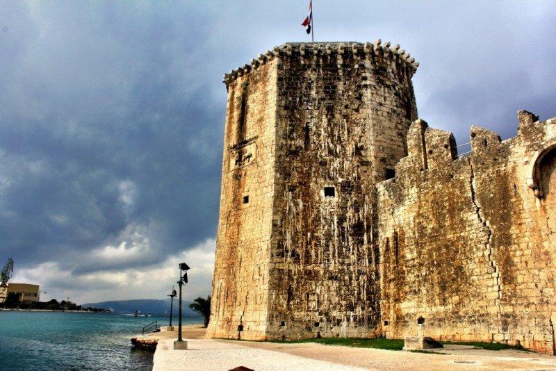 Trogir Fortress, Croatia