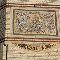 Belgium: Wandering the Zurenborg in Antwerp