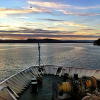 The Norway coastal voyage (on a budget)
