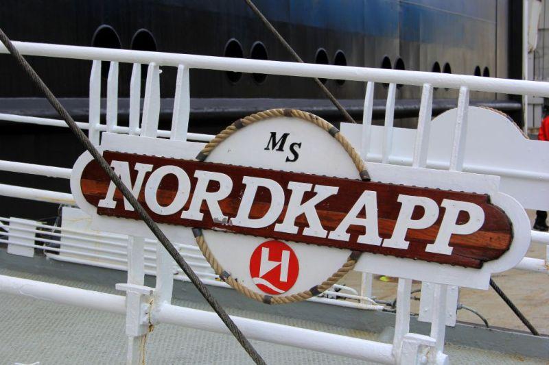 MS Nordkapp Norway Coastal Voyage