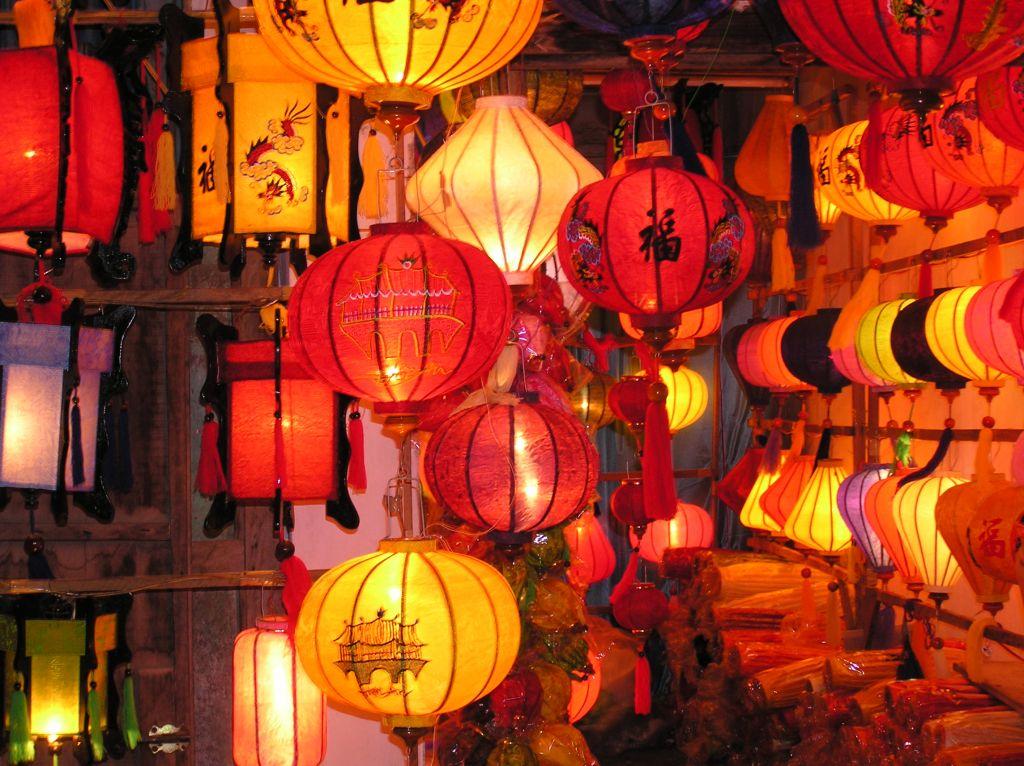 China Town Geldern
