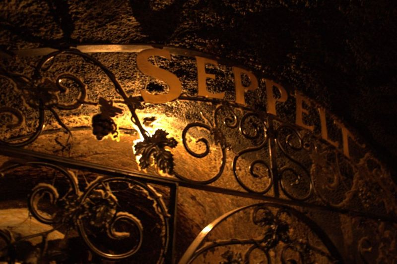Seppelt winery Great Western, Victoria.CR2
