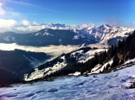 Ski holidays in Hochkonig, Austria