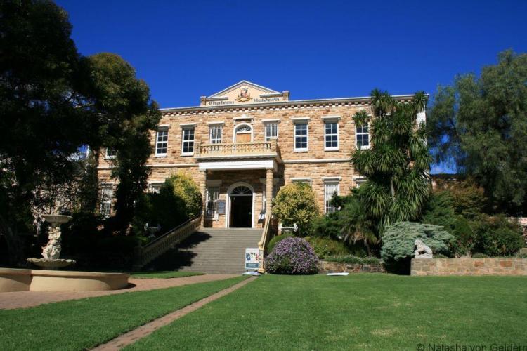 Chateau Yaldara, Barossa Valley, South Australia