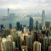 48 hours in Hong Kong City Guide