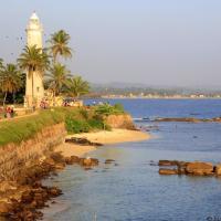 Sri Lanka: Wandering through Galle with Shanjei