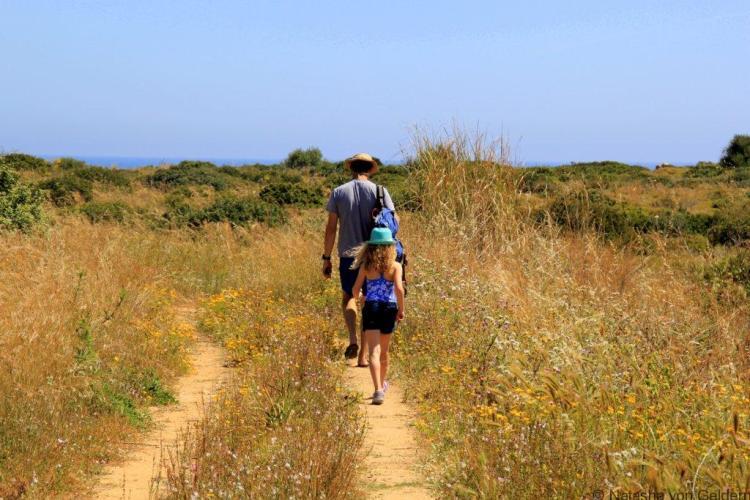 Vendicare Nature Reserve Sicily
