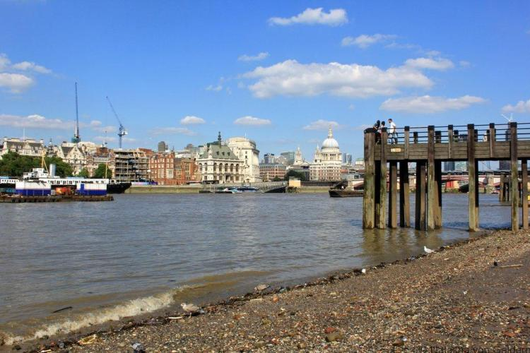 south-bank-of-the-thames-london