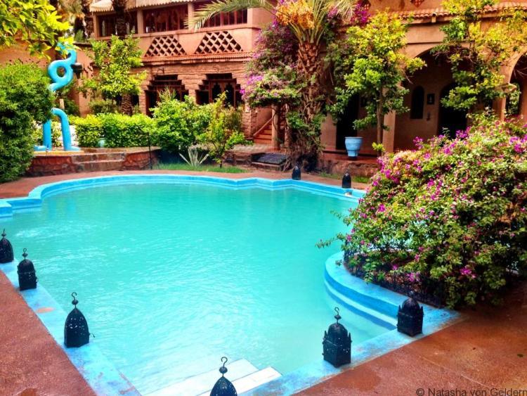 riad-lemane-swimming-pool-zagora-morocco