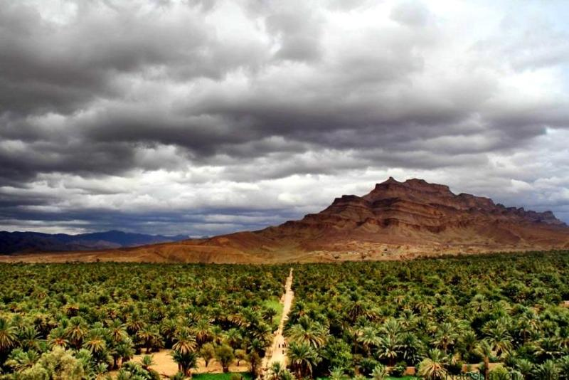 the-draa-valley-and-mt-kissane-morocco