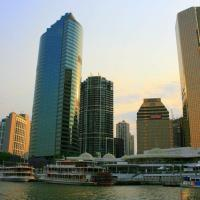 Australia: A Brisbane City Guide